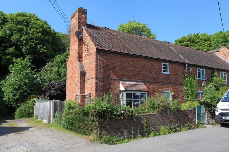 Lincoln Hill Ironbridge
