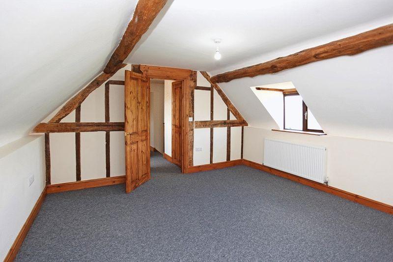 Hurst Cottage Morville