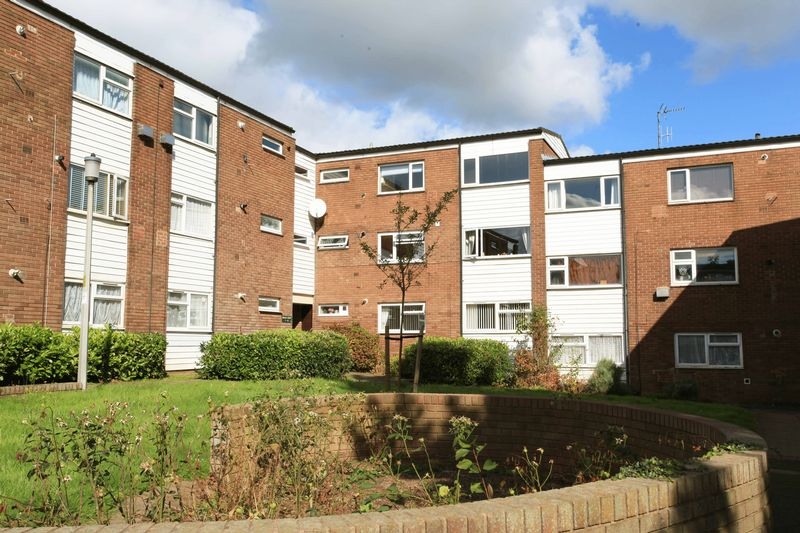 Shelsy Court Madeley