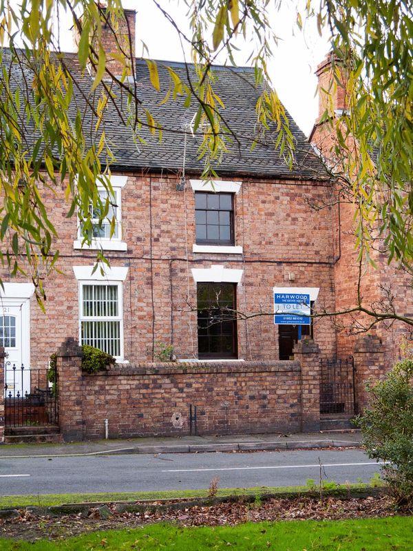 Church Street Madeley