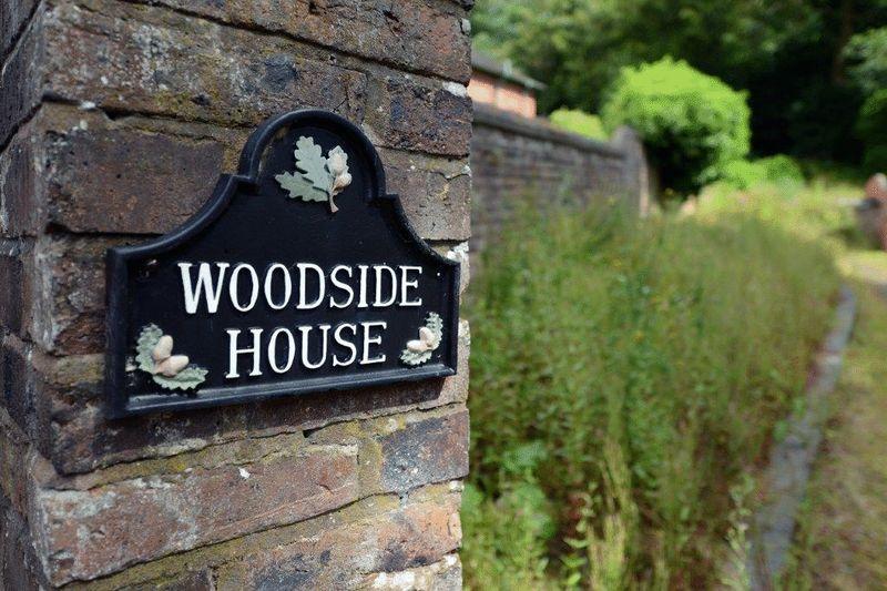 Woodside Coalbrookdale