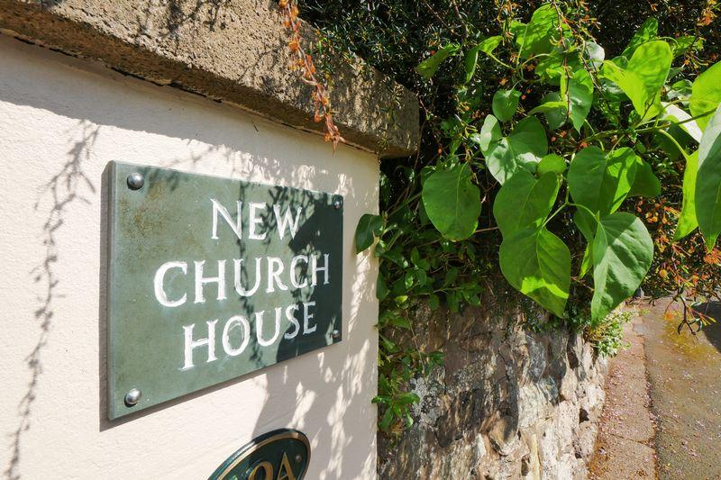 New Church Road Wellington