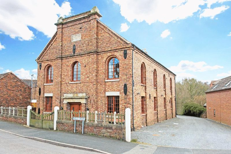 Holly Road Little Dawley
