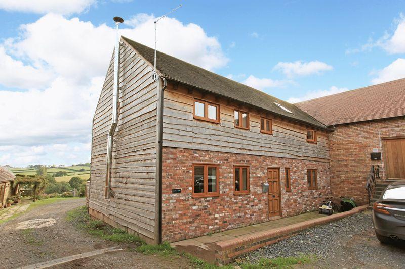 Bynd Farm, Bynd Lane Billingsley