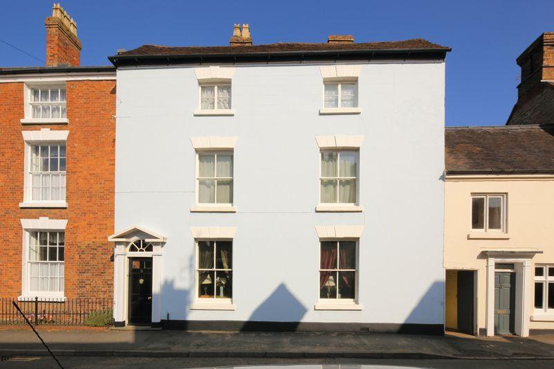 11 Barrow Street
