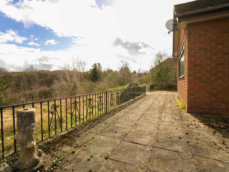 Ironbridge Road