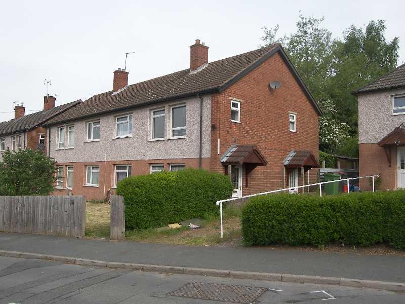 Lancaster Avenue Dawley