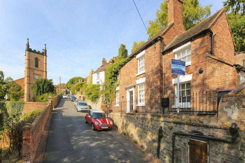 12 Church Hill Ironbridge
