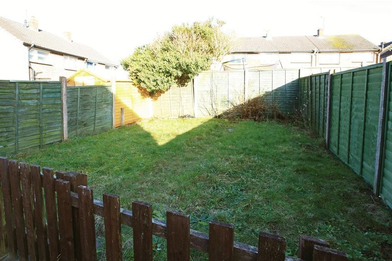 Meadow Close Madeley