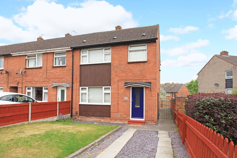 Springhill Crescent Madeley