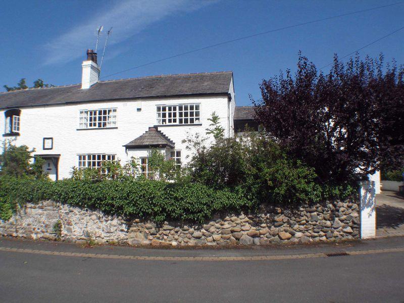 Little Poulton Lane