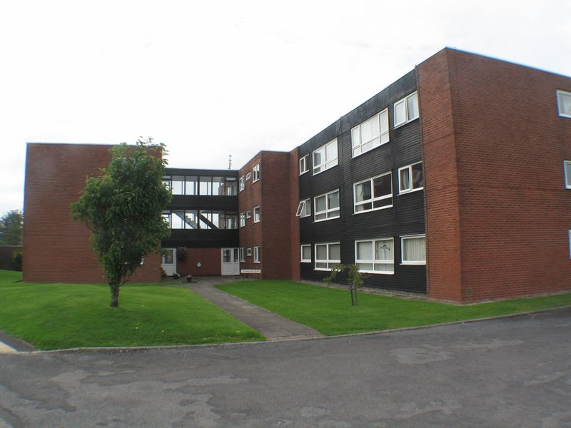 Airedale Court Chester Avenue