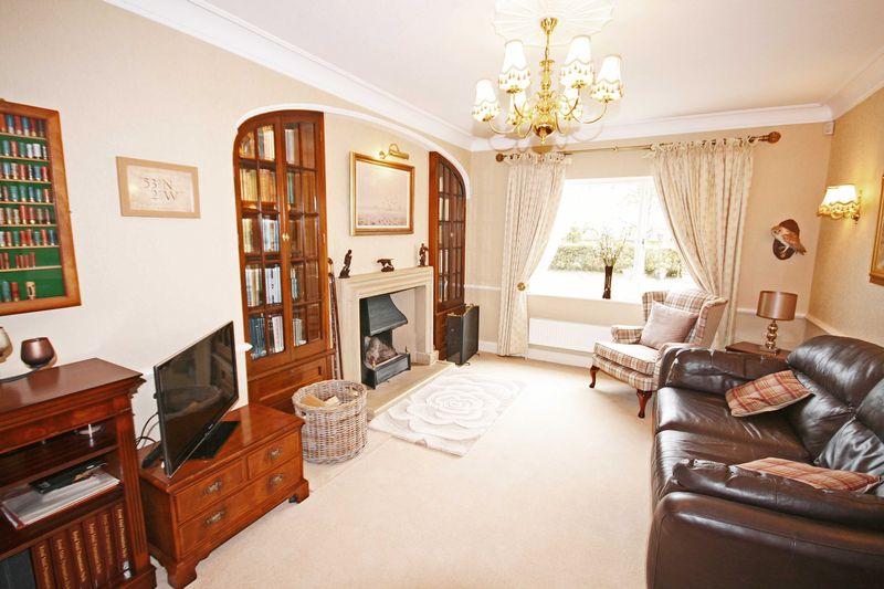 Moss House Lane Great Plumpton