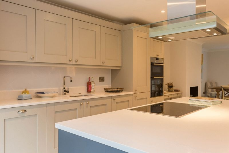 Kitchen Area - Show Home