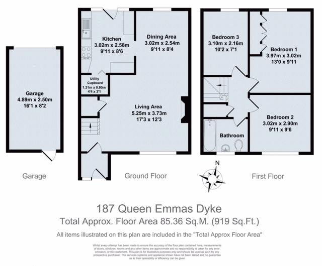 Queen Emma's Dyke
