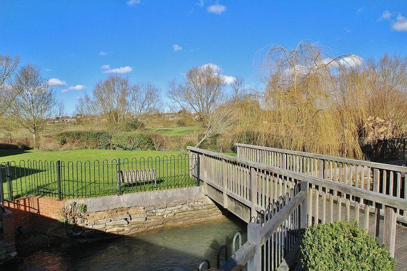 Woodford Mill
