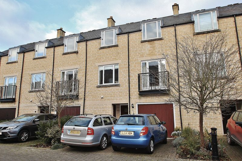 4 Bedrooms Property for sale in Woodford Mill, Witney