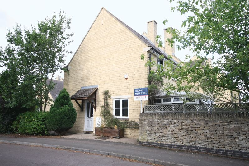 3 Bedrooms Property for sale in Pembroke Place, Bampton