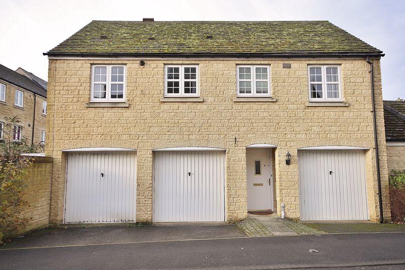 Ashcombe Crescent