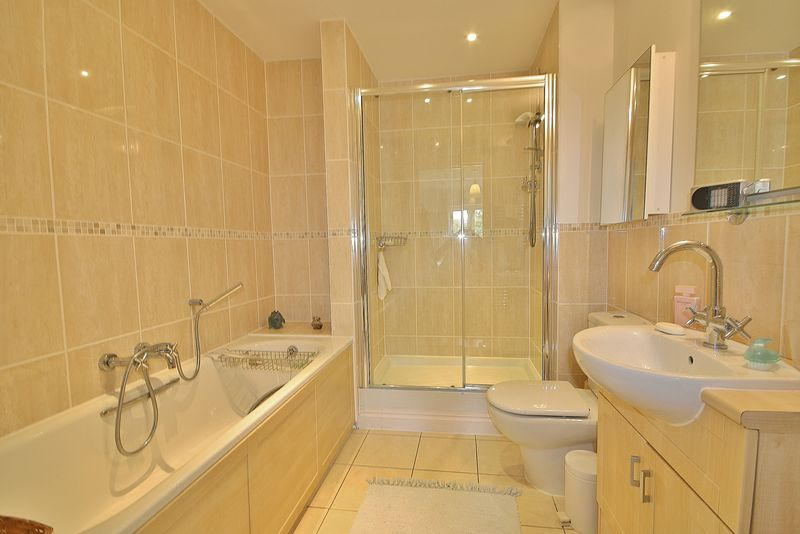 Ensuite To Bedroom 1