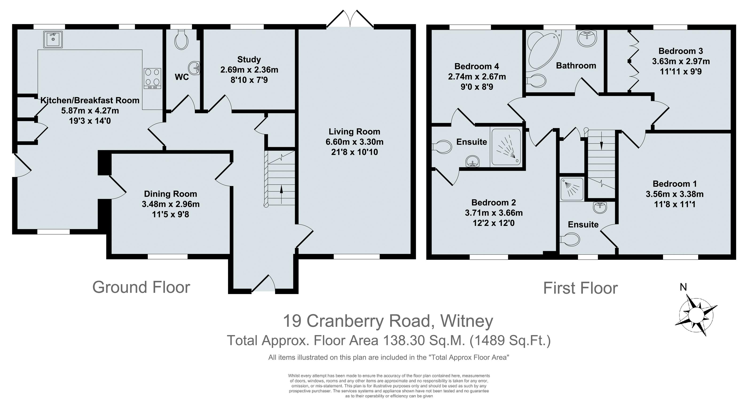 Cranberry Road