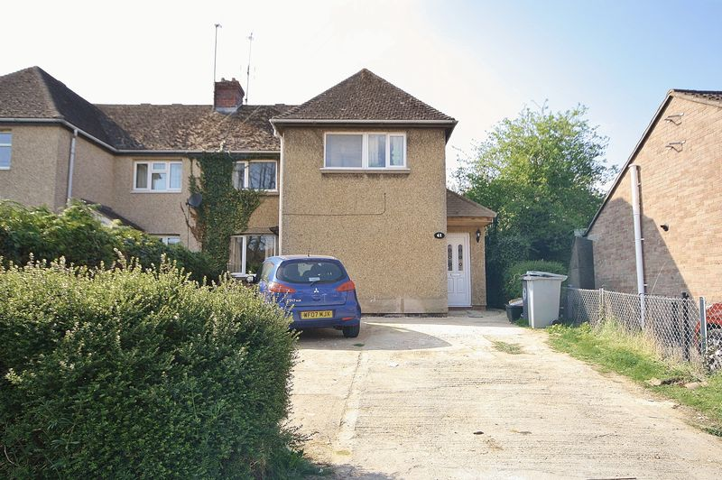 3 Bedrooms Property for sale in Hailey Road, Witney