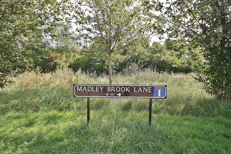 Madley Brook Lane
