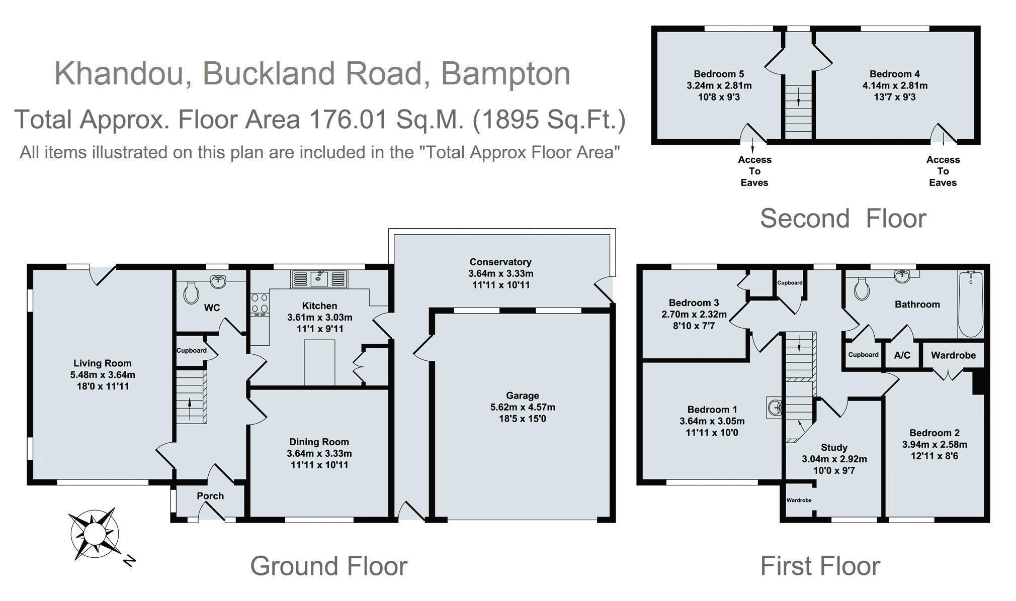Buckland Road
