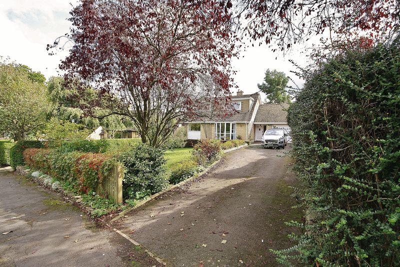 Bridewell Close