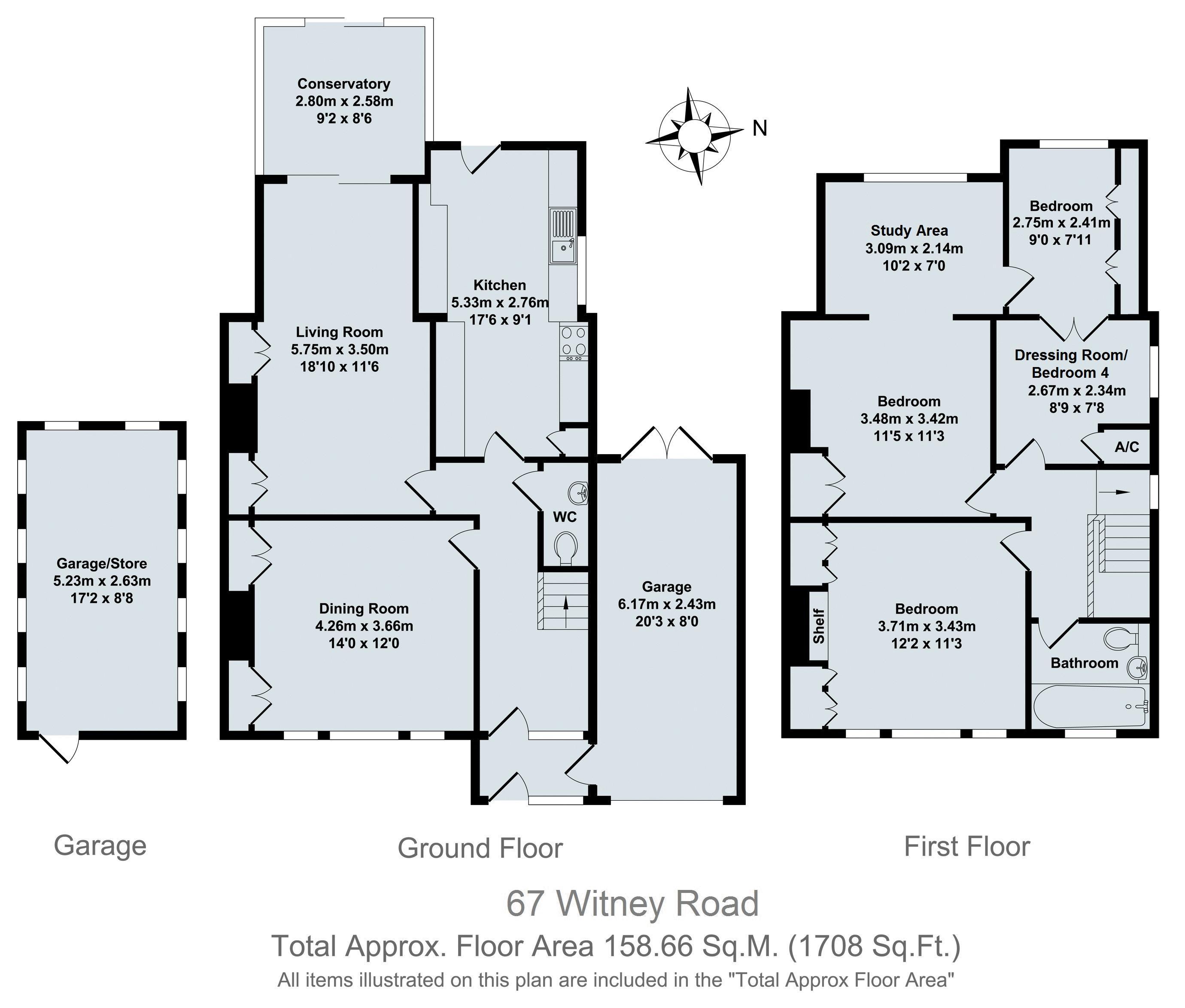Witney Road