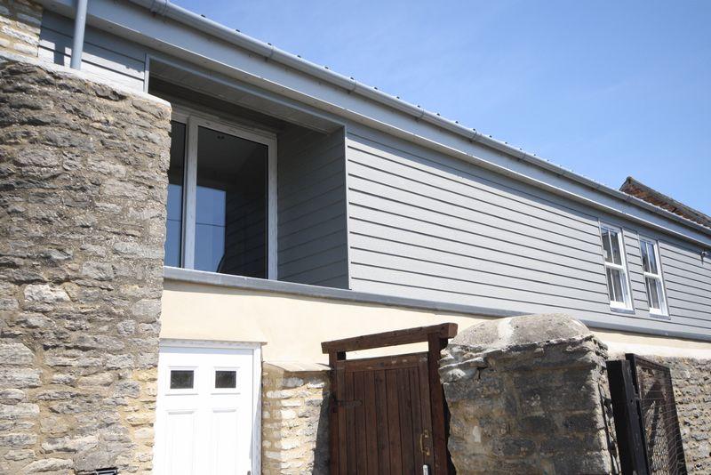 2 Bedrooms Property for sale in Jones Mews, Witney