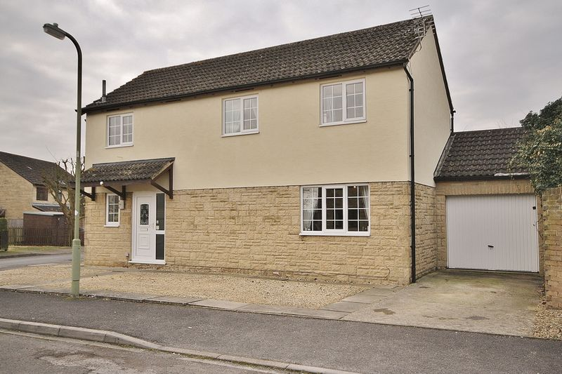4 Bedrooms Property for sale in Thorney Leys, Witney