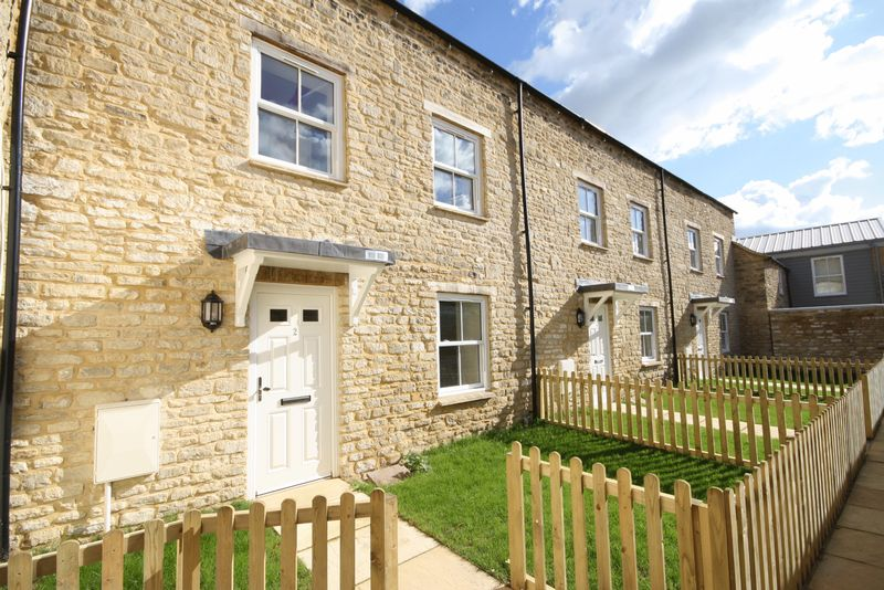 2 Bedrooms Property for sale in 43 Corn Street, Witney