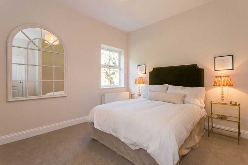 Bedroom - Show Home