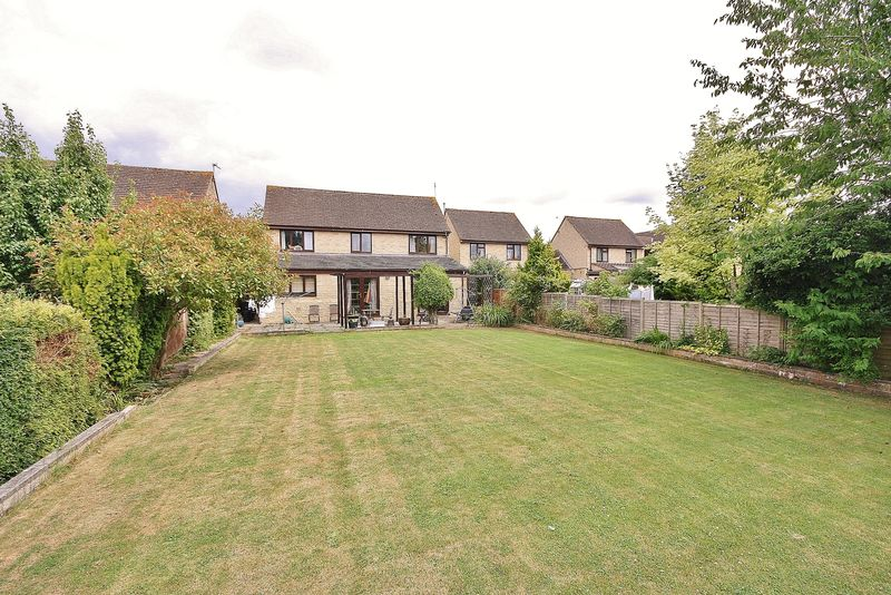 5 Bedrooms Property for sale in Manor Road, Witney