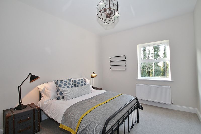 Previous Show Home Bedroom 1