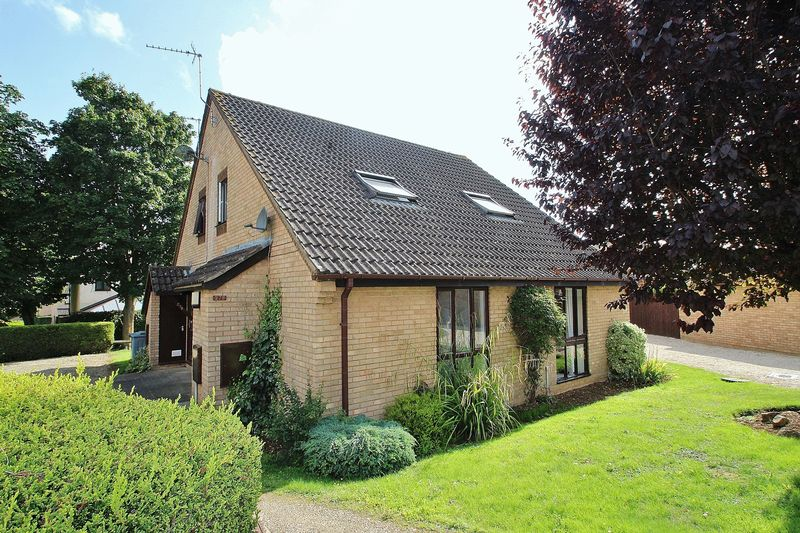 1 Bedroom Property for sale in Thorney Leys, Witney