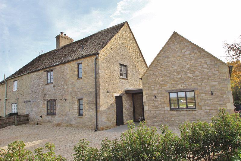 Chimney Farm Cottages