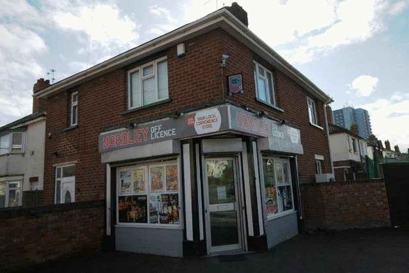 Nordley Road Wednesfield