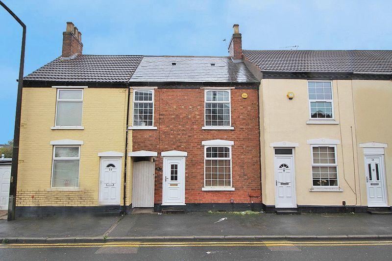 Bank Street Coseley