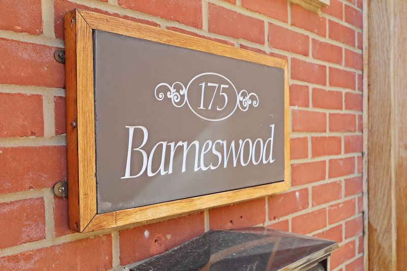Barnes Lane Sarisbury Green