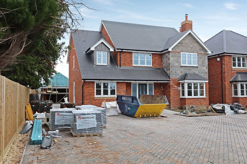 4 Greenaway Lane Warsash