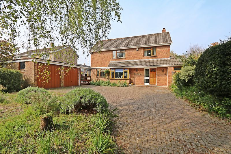 Hamble Close Warsash