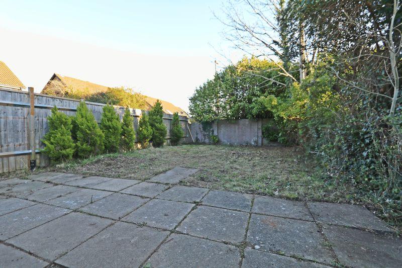 Girton Close Titchfield Common