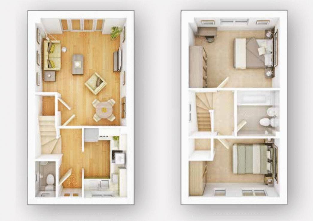 Builder Plan