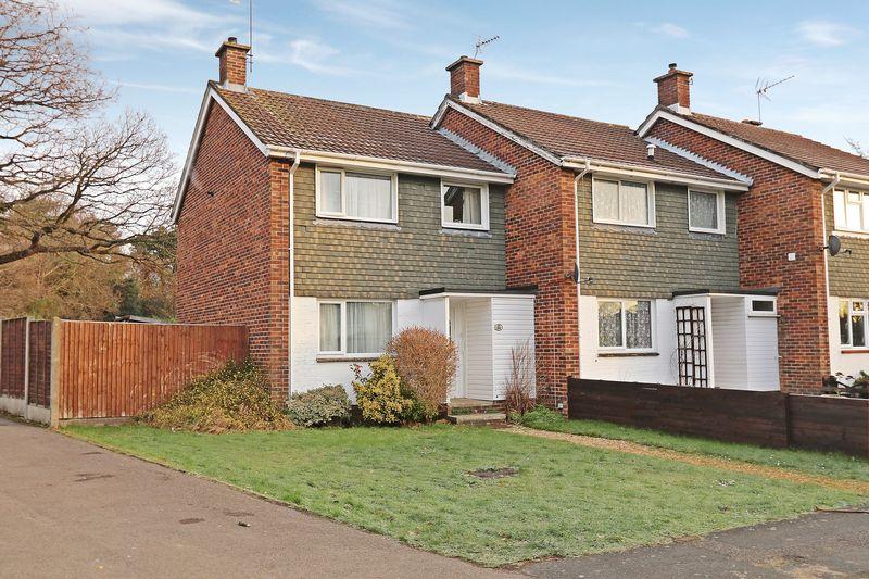 Westward Road Hedge End
