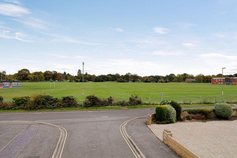 Sherwood Gardens Sarisbury Green