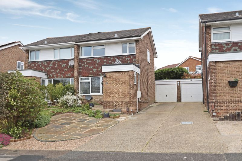 Jumar Close Warsash