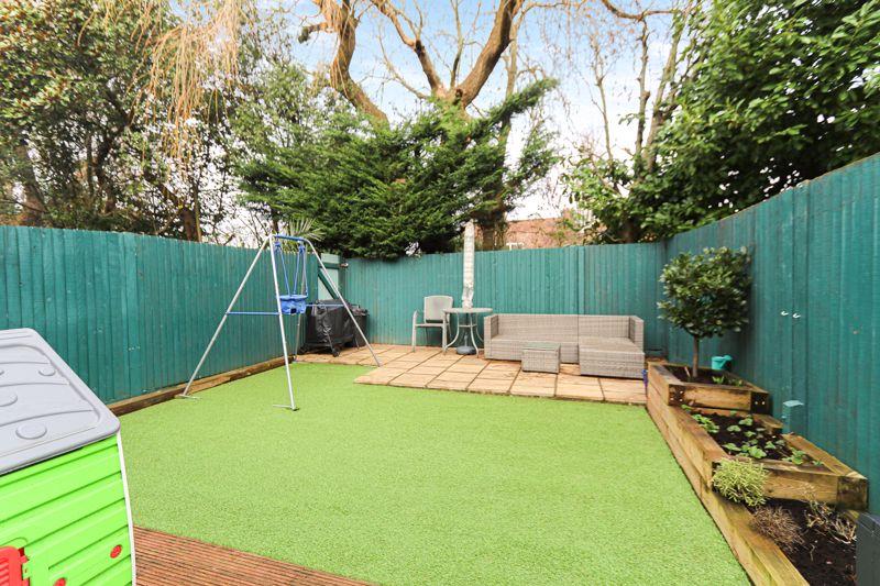 Beverley Close Park Gate
