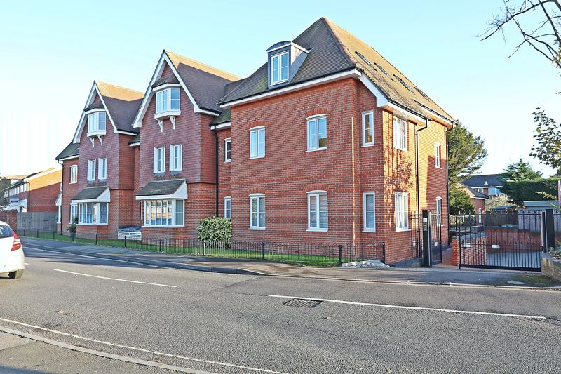 51 Shore Road Warsash